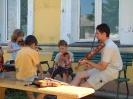 hegedűsök