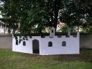 Kisvár